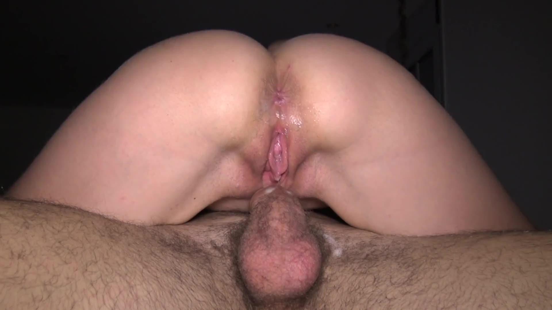 amateur creampie in pornstar