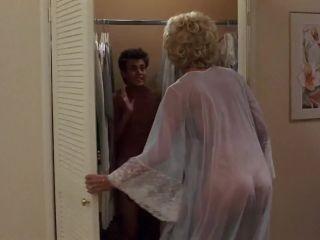 Leslie Easterbrook Nude - Private Resort 1985 HD