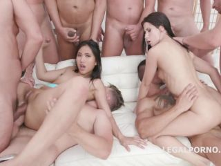 Online Video May Thai double penetration