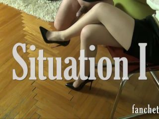 Chronicles of Mlle Fanchette – Situation I – [HD-1080p – Mp4]