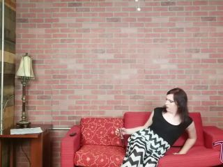 T.porn presents Ashley Vega House Sitting