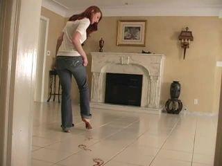 CLUBDOM - 2009-04-28 - Mud eating foot bitch - Kendra James - Movie2001