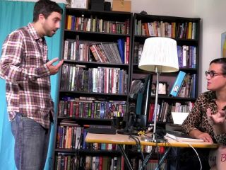Ballbusting Beauties – Penny Barber – The Performance Review