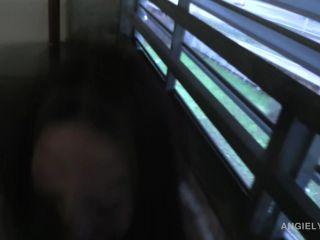 blowjob heaven hd public | Sucking a guy I just met in his car – Angie Lynx | cumshots