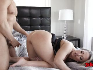 Lovely Cougar Gets Fucked By Her Man  Dec 21, 2018