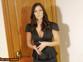 Mandy Flores (Mom and Son III: Accidental Erection)