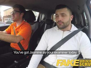 jasmine jae fully naked sex in a car