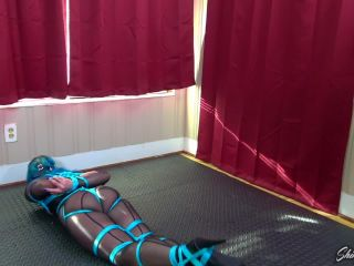 Lydia Vengeance.. Bound in Blue