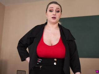 Video online WankItNow - Rachael C - One-On-One - Instructions