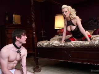 Kink.com- Personal House Slave Of Mistress Cherry Torn-- Cherry Torn, Dirk Wakefield