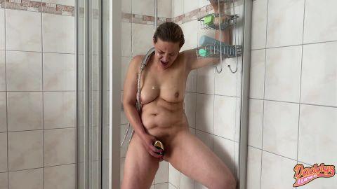 Daddysluder - 3 Orgasmen - Bei Abgang 2 und 3 zappelte ich sogar [FullHD 1080P]