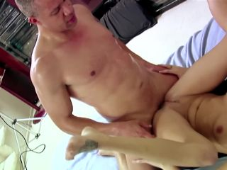 Fucked well by an older guy