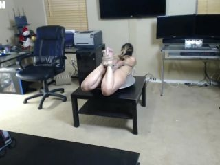 Endurance Hogtie Custom Video Office Cam View – NO AUDIO