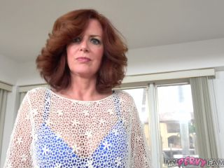– Andi James – Talk With Step-Mom Part 2