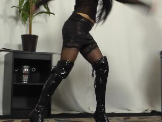 CRUEL MISTRESSES  Cowards choice part 2. Starring Mistress Tatjana and Mara
