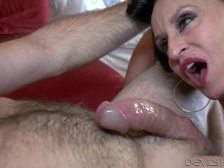 DevilsFilm presents Rita Daniels in Horny Grannies Love To Fuck 10