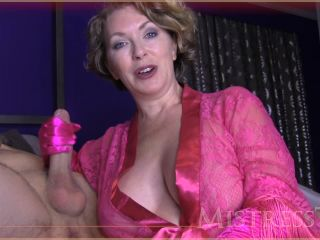 Mistress T – Evil Step MILF Cucks You With Your Friend