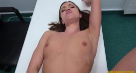 Alyssa Reece - Multiple orgasms for horny model