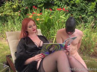 ashley sinclair femdom masturbation |  | spitting