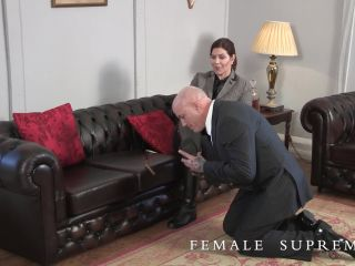Mistress – Female Supremacy – Dirty Salmons – Baroness Essex