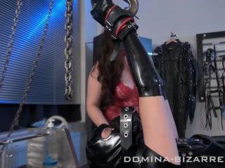 Domina-bizarre – Mistress Hannah Hunt