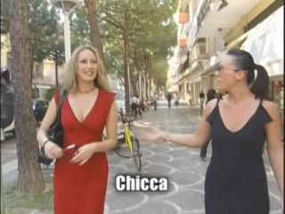 Euro Sluts #7, Scene 1