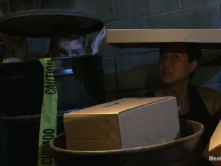 Hung stud with a giant cock relentlessly edged against his will - Kink  October 29, 2013