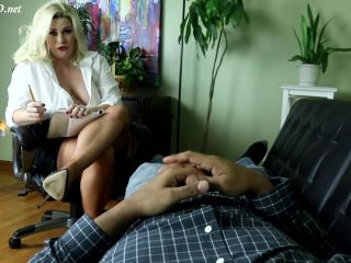 Marilyn Midas the Sex Therapist – Joey's Fee