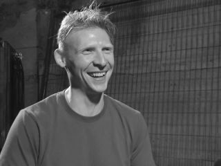 Straight Kickboxer gets dunked while shooting his load - Kink  July 22, 2014