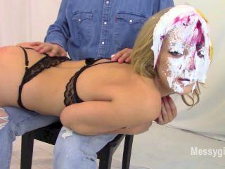 Sabrina is Punished