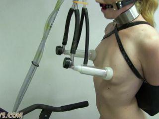 nina fetish fetish porn | Hucows – Ariel Anderssen on the treadmill | fetish