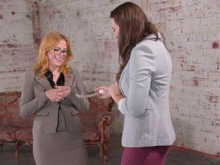 Girlsway presents Penny Pax, Chanel Preston in Reluctant Realtor —