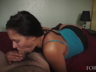 ljforeplay Sexy Milf Sucks Your Cock Swallows Your Load