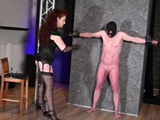 Porn online Mistress Lady Renee - Nipple Whip (720 HD) femdom