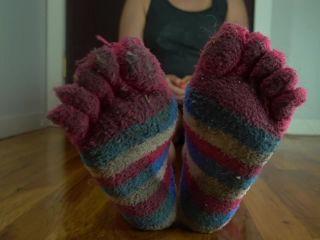 long toenails fetish Clean My Filthy Toe Socks – WTFfeet, ignore on fetish porn