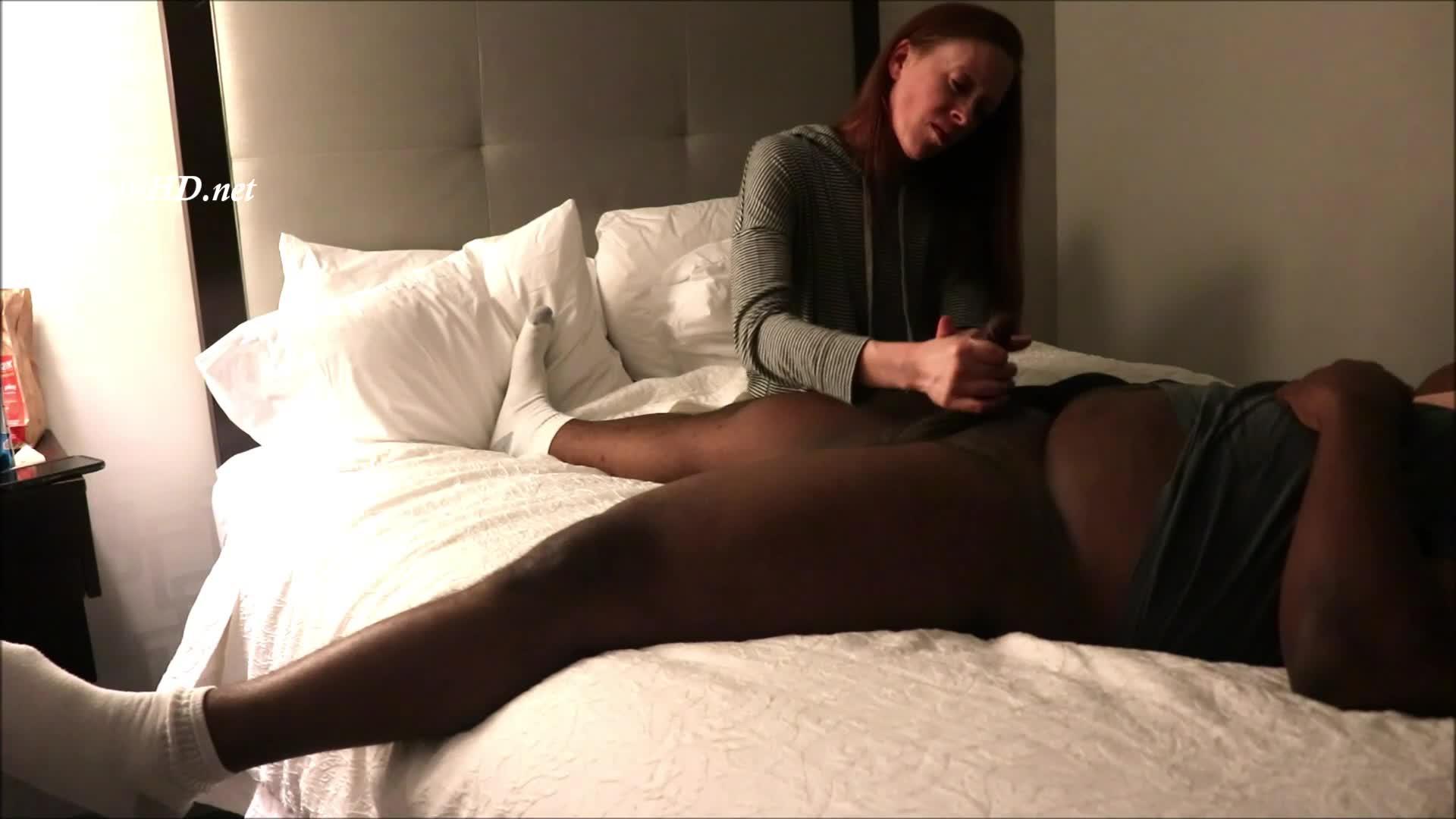 Black Lesbian Stinky Feet