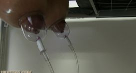 Katie Thornton - Bigger Nipples