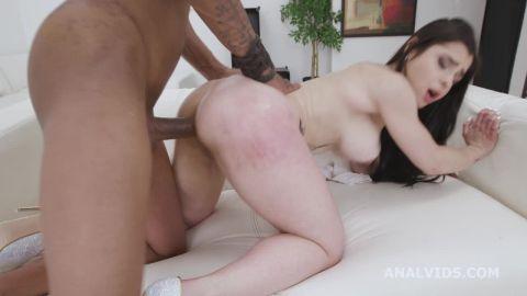 Nadja Lapiedra - Balls Deep,Nadja Lapiedra, 1on1, BBC, ATM, Balls Deep Anal, No Pussy, Rough Sex, Gapes, Creampie Swallow, Swallow GL491 [HD 720P]