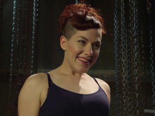 Kink.com- Lesbian Sex Dungeon-- Lea Lexis, Ingrid Mouth
