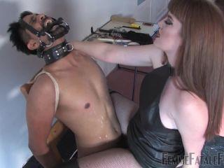 Femmefatalefilms – Miss Zoe – Snatched Part 1-6