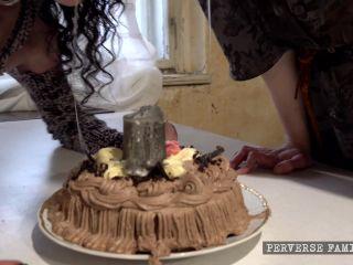 Filthy B'day Cake [UltraHD/4K 2160P] - Screenshot 3