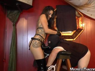Strap-on Fucking – Mistress Tangent – Cum and Go