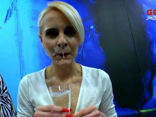 An Der Sperma-Bar 2015
