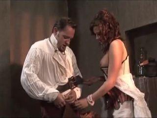 Video online Girl Pirates #2, Scene 5