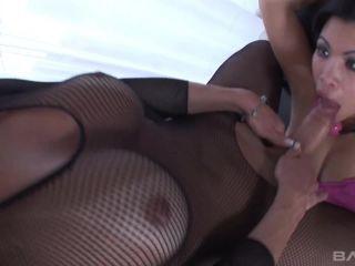 Italian Transsexual Job 15 Scene 1