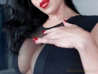 Online tube Goddess Alexandra Snow - Braingasm - Instructions