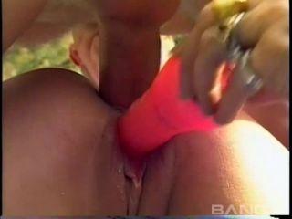 Little Anal Granny 2 Scene 3