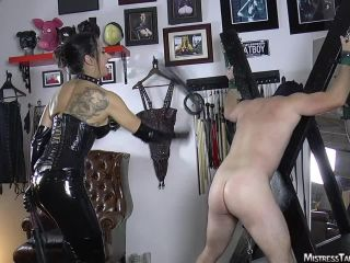 cybilltroy  stay down  whippping  slave torture