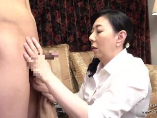 AED-181 Incest Yuri Saegusa Out In The Vagina To The Mother Of The 60t ...