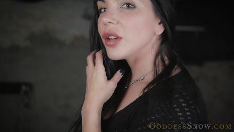 Goddess Alexandra Snow starring in video (Quality Findomme) [FullHD 1080P]